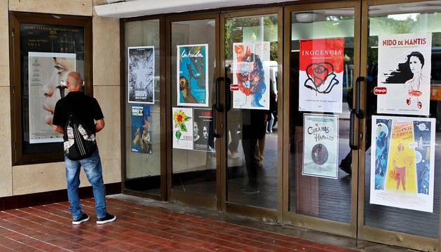 Kusturica levanta el telón del 40 Festival de Cine de La Habana