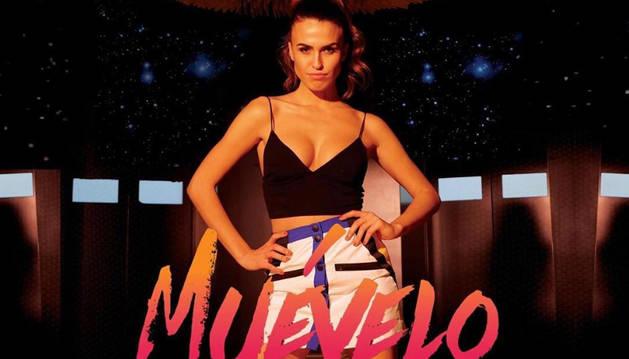 Foto de la portada del single de Sofía Suescun.