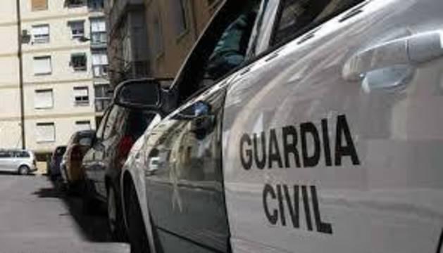 La Guardia Civil comenzó en mayo la investigación.