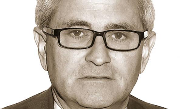 José M Muruzábal.