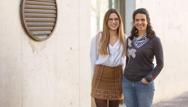 Pilar Alvargonzález, premiada por una investigación sobre la custodia compartida