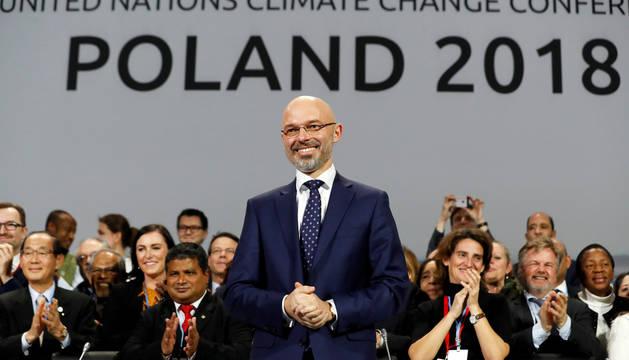 200 países concretan cómo aplicar el Acuerdo de París contra el cambio climático
