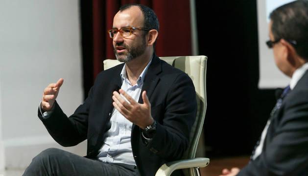 El psicólogo barcelonés Rafael Santandreu.