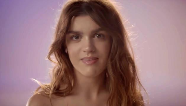Frame del videclip de 'Un nuevo lugar'.