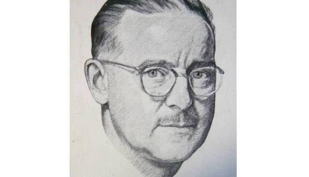 José Joaquín Arazuri.
