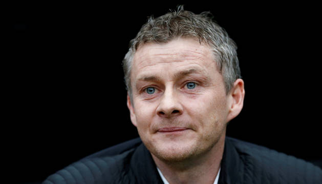 Solskjaer, nuevo técnico del Manchester United