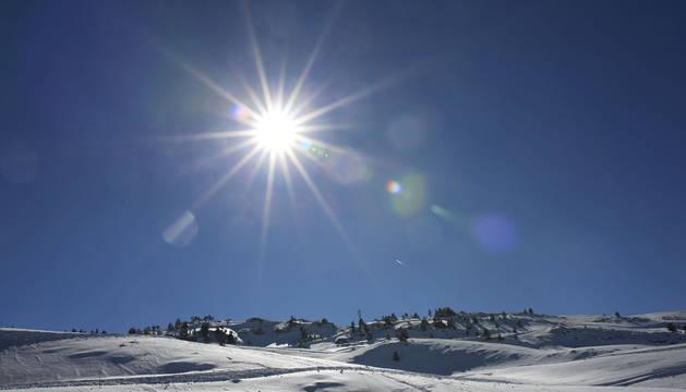 Comparte tu invierno con nosotros y envía tu foto por Whatsapp