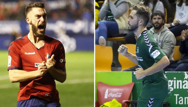 El centrocampista de Osasuna Roberto Torres será el capitán del equipo que dirigirá Enrique Martín Monreal. El ala-pívot de Osasuna Magna Rafa Usín estará al frente del equipo que dirige su técnico Imanol Arregui.