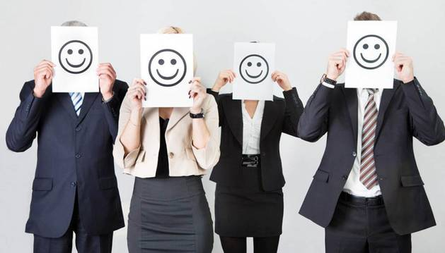 El 85,2% de los navarros dice ser feliz en su trabajo