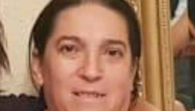 La mujer desaparecida en Noja el pasado 28 de diciembre.