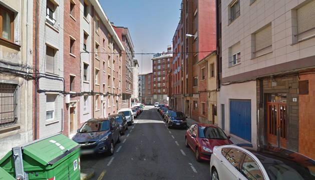 Fallece un niño de tres años atragantado con una uva en Gijón