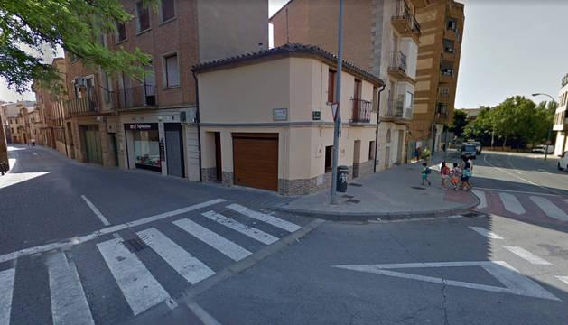 Reanimado en Tudela un hombre tras entrar en parada