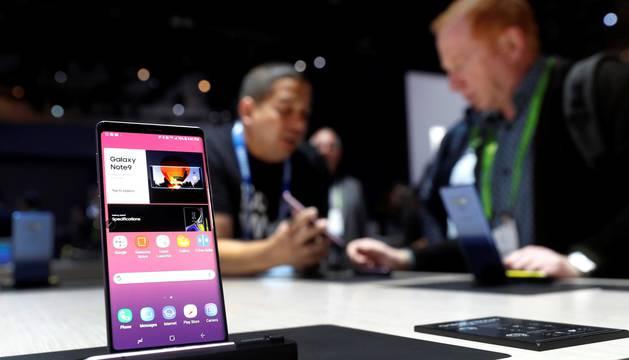 Samsung anuncia la fecha de presentación del Galaxy S10