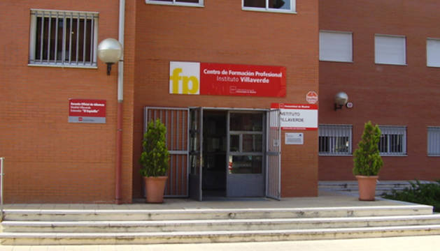 Instituto de Villaverde
