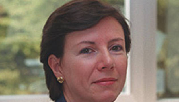Mercedes Vázquez de Prada