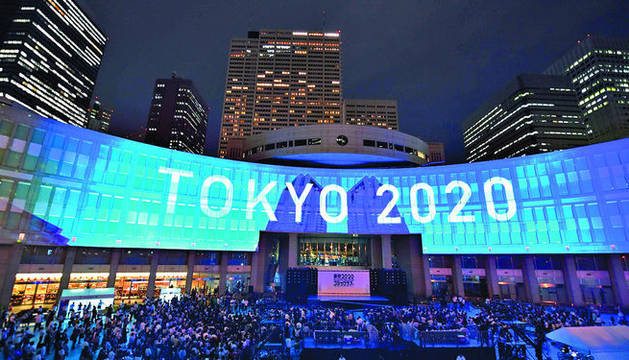 En el conteo de los Juegos Olímpicos de Japón