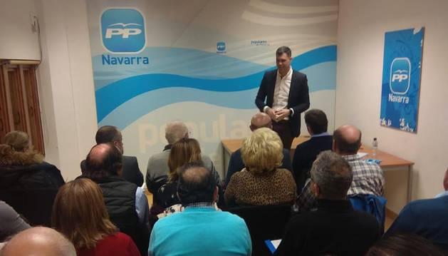 El PPN presentará mociones contra la reforma del Mapa Local en los ayuntamientos