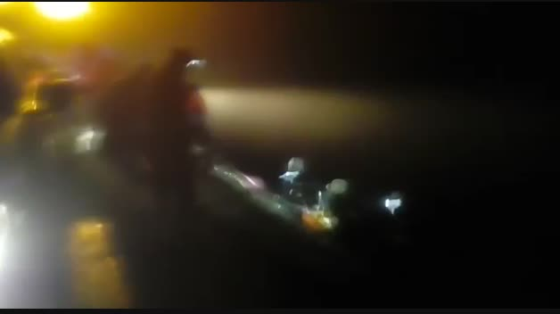 Rescate de un cazador accidentado en Otsondo
