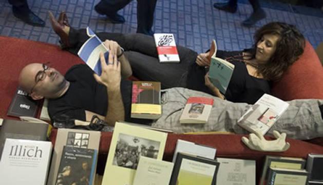 La batalla contra el gigante online de una librería maña que soñaba