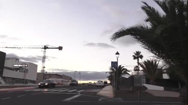 Detenido el marido de la chica desaparecida en Lanzarote