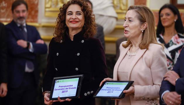 Los Presupuestos del Estado contemplan una inversión de 108,51 millones para Navarra