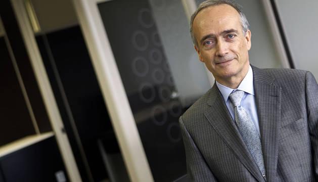 Juan José Marcos, promotor y director ejecutivo de Davalor Salud.
