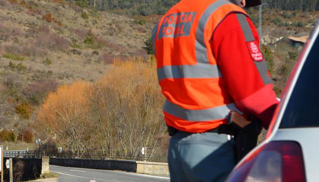 Tres detenidos y 23 investigados por delitos contra la seguridad vial