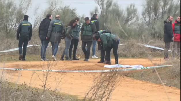Muere una joven asesinada en la localidad madrileña de Meco