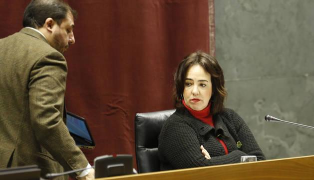 Un informe abre la puerta a que los 4 críticos sean los expulsados de Podemos-Orain Bai