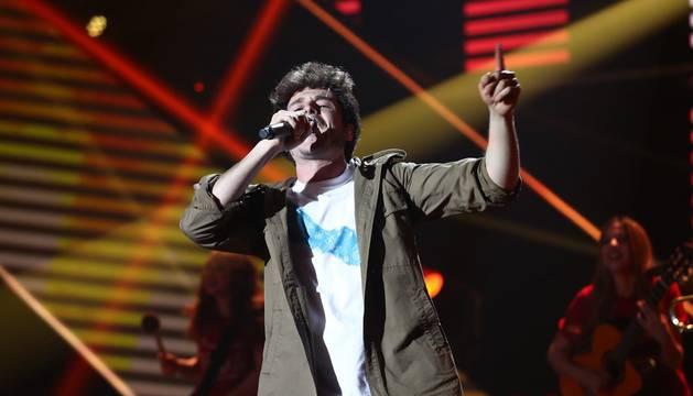 foto de Miki será el representante de España en Eurovisión 2019