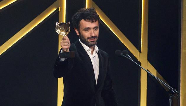 España estará en los Oscar de la mano de Sorogoyen y su cortometraje 'Madre'
