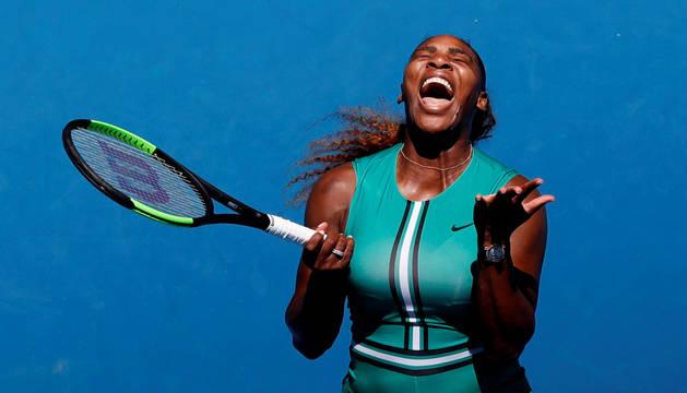 Pliskova firma una remontada épica contra Serena Williams