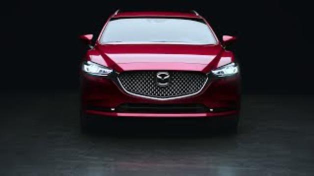 Nuevo Mazda6, guiño premium