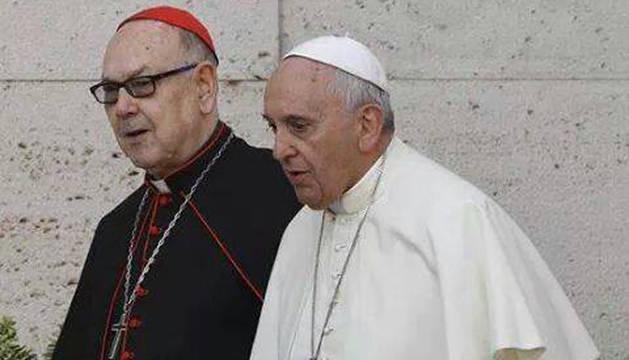 Fernando Sebastián: arzobispo emérito, teólogo referente