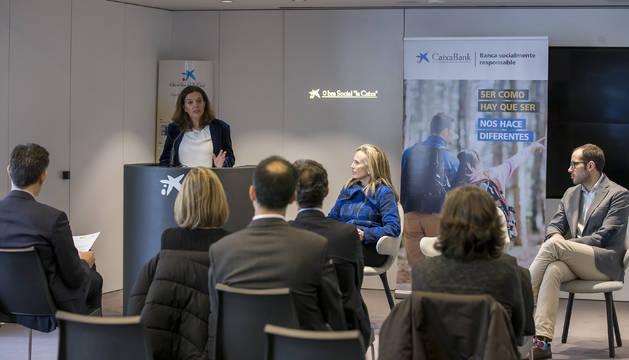 Un total de 21 'start-ups' de Navarra se presenta a los Premios EmprendedorXXI.