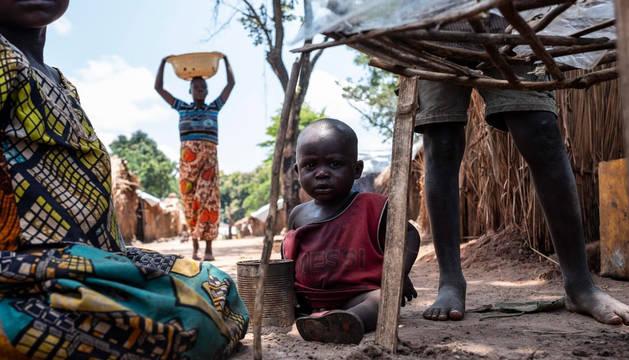 Unicef pide 3.900 millones de dólares para ayudar a 41 millones de niños