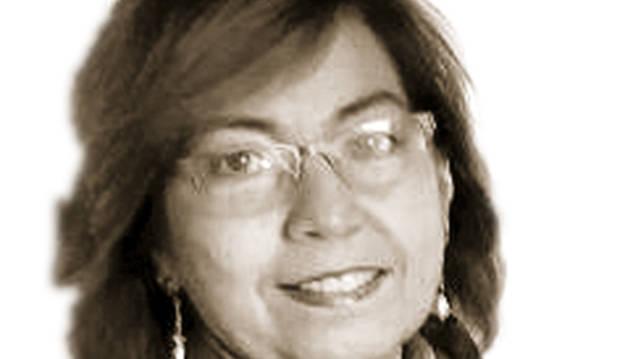 Sandra Guevara.