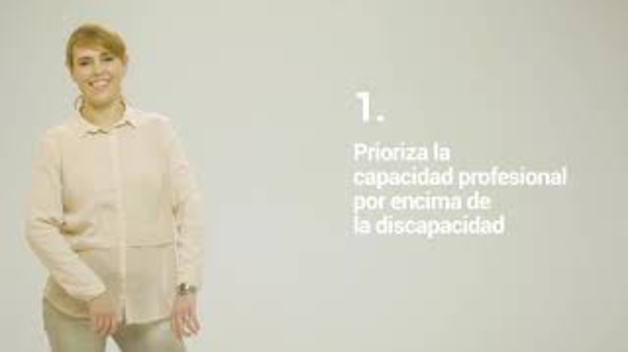#DaleLaVuelta #EmpresasInclusivas