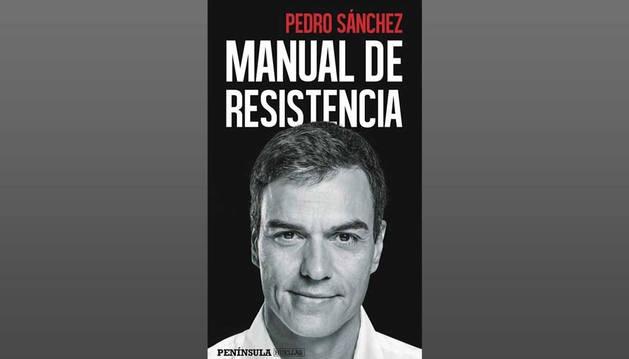 Portada de 'Manual de Resistencia'