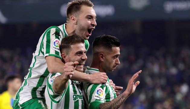 Miñambres dice que el gol de Sergio León en Copa frenó su llegada al Celta