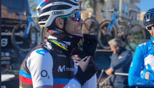 Thomas y Valverde, duelo de lujo en la 70 Volta a la Comunitat Valenciana