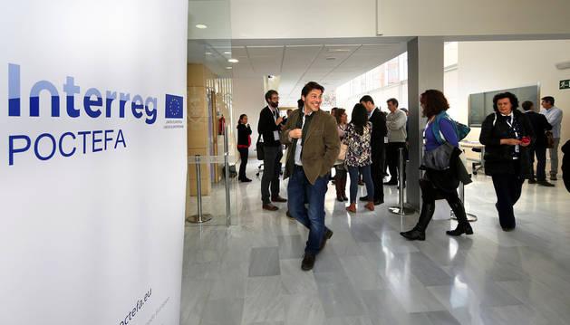 Abierta una convocatoria POCTEFA para financiar proyectos transfronterizos