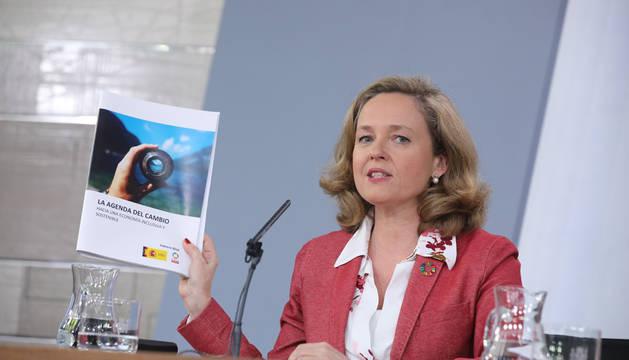 El Gobierno aprueba la 'Agenda del Cambio' para un crecimiento