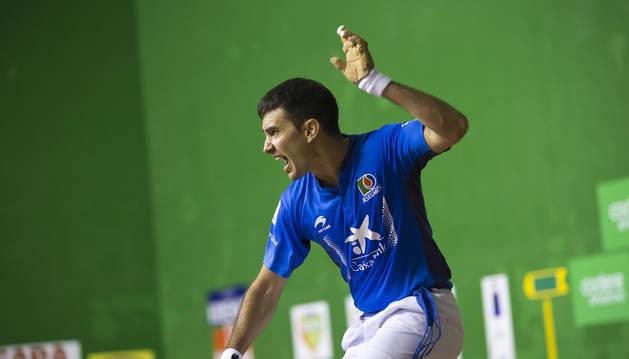 Mikel Urrutikoetxea decide esta tarde  su retorno a la actividad profesional tras un mes.