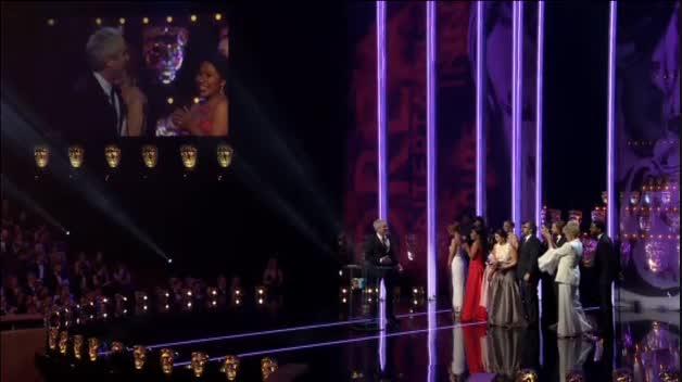 'La favorita' y 'Roma', grandes vencedoras de los BAFTA