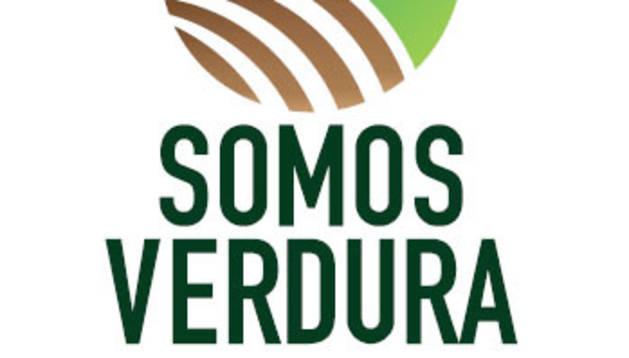 Una de las propuestas del logotipo para identificar a las verduras de la Ribera.
