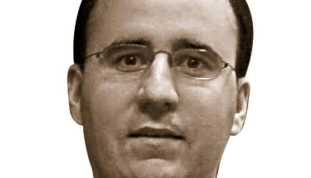 Ignacio Orradre.
