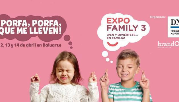 Únete al grupo de Educación y Familia de Diario de Navarra en Facebook