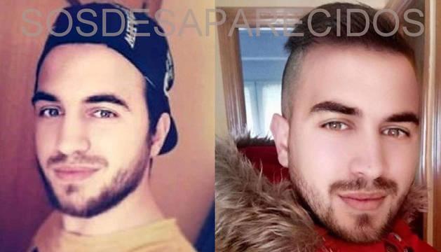 Más de un centenar de personas buscan a un joven desaparecido el viernes en Guardo