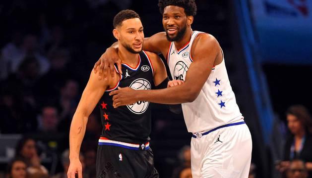 Partido de las Estrellas en la NBA